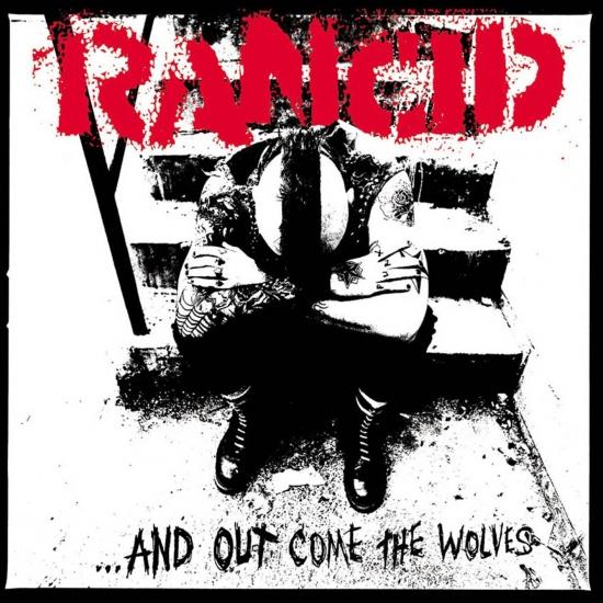 Cover ...And Out Come The Wolves (20th Anniversary Edition)
