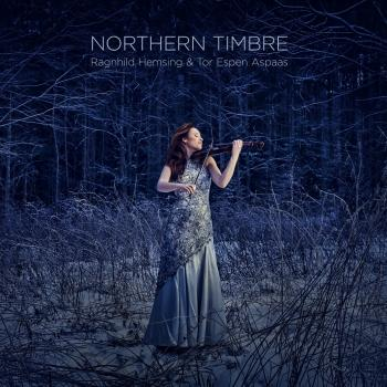 Cover Northern Timbre