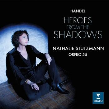 Cover Handel: Heroes from the Shadows