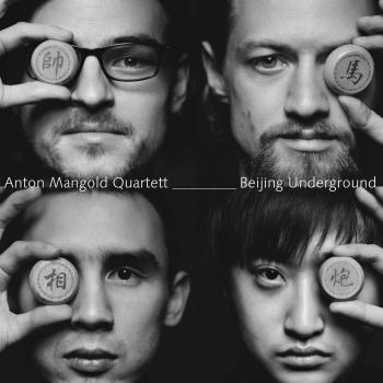 Cover Beijing Underground