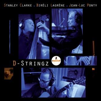 Cover D-Stringz