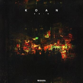 Cover Koan