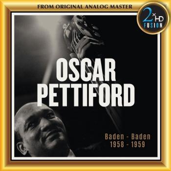 Cover Oscar Pettiford: Baden-Baden 1958-1959 (Remastered)