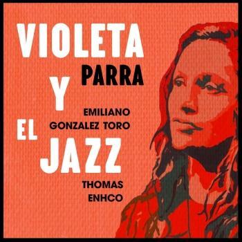 Cover Violeta y el Jazz