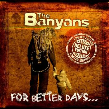 Cover For Better Days (Deluxe Edition)