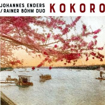 Cover Kokoro
