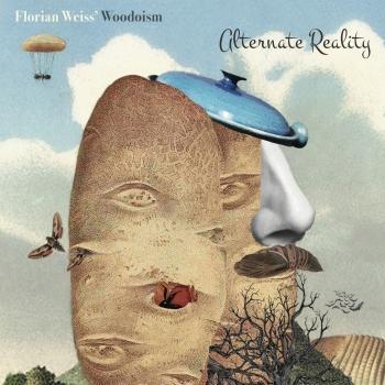 Cover Alternate Reality