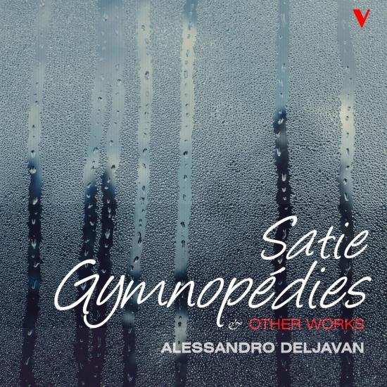 Cover Satie: Gymnopedies and other Works