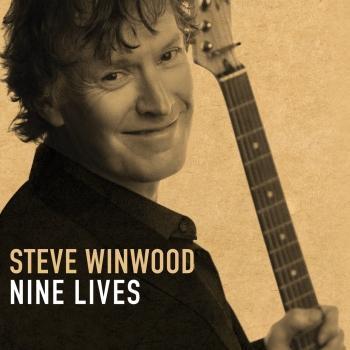 Cover Nine Lives (Remastered)