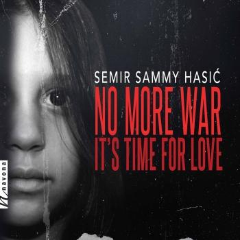 Cover No More War - It's Time For Love