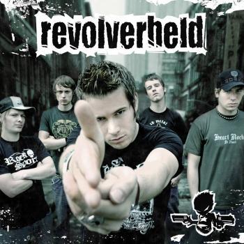 Cover Revolverheld