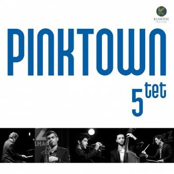 Cover Pinktown Quintet