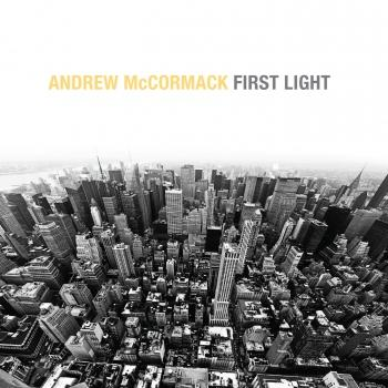 Cover First Light