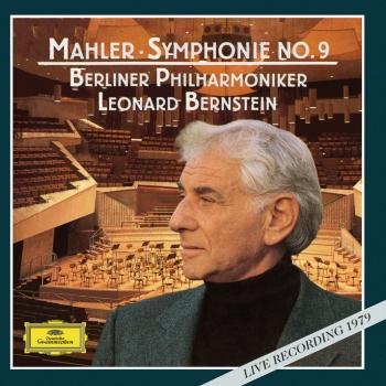 Cover Mahler: Symphony No.9