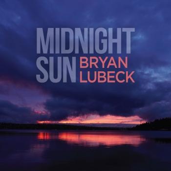 Cover Midnight Sun