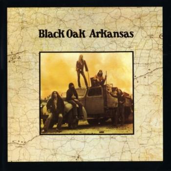 Cover Black Oak Arkansas (Remastered)