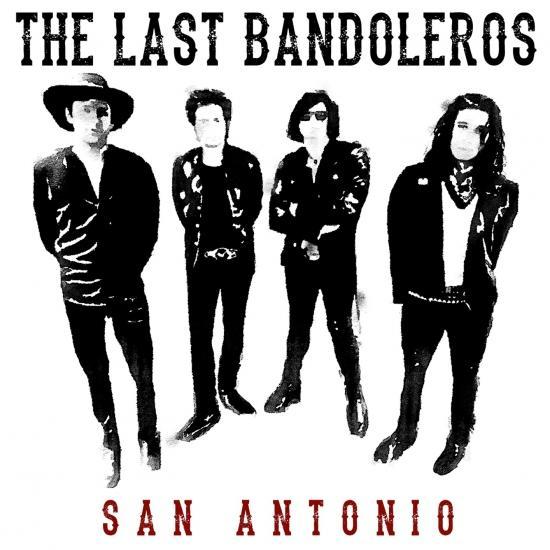 Cover San Antonio