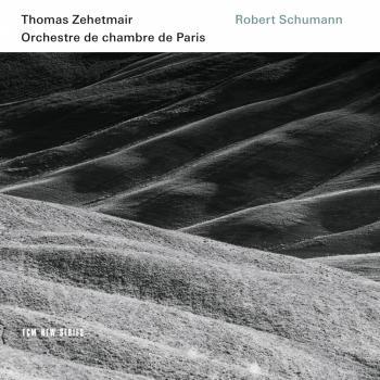 Cover Robert Schumann