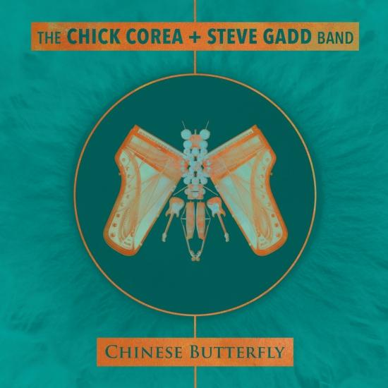 Cover Chinese Butterfly