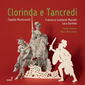 Cover Monteverdi: Clorinda e Tancredi