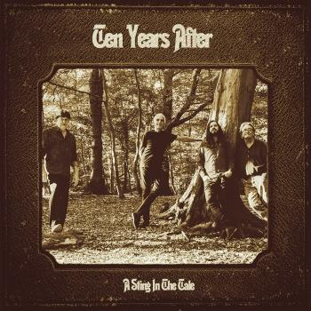 Cover A Sting In The Tale (50th Anniversary)