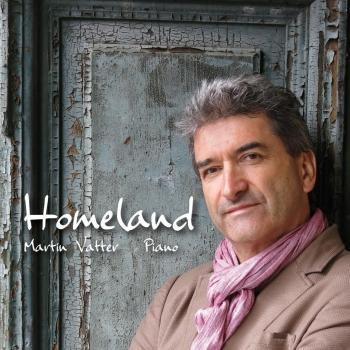 Cover Homeland