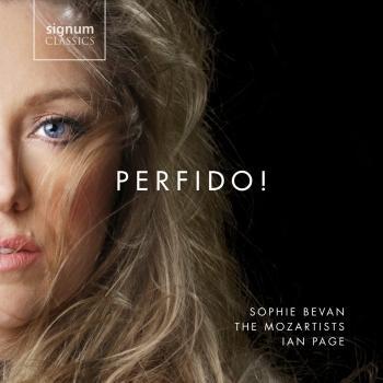 Cover Perfido!