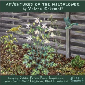 Cover Adventures of the Wildflower