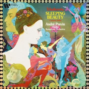 Cover Tchaikovsky: The Sleeping Beauty, Op. 66 (Remastered)