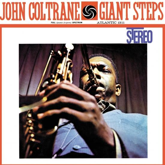 Cover Giant Steps (Stereo Remastered)