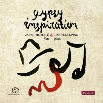 Cover Gypsy Inspiration