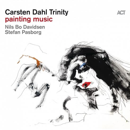 Cover Painting Music