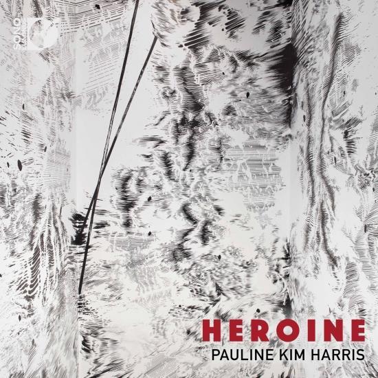 Cover Heroine
