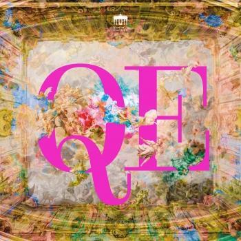 Cover Geminiani: Quinta Essentia