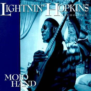 Cover Mojo Hand Anthology (Remastered)