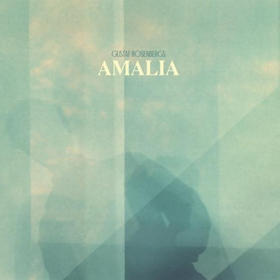 Cover Amalia