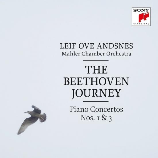 Cover Beethoven: Piano Concertos Nos.1 & 3