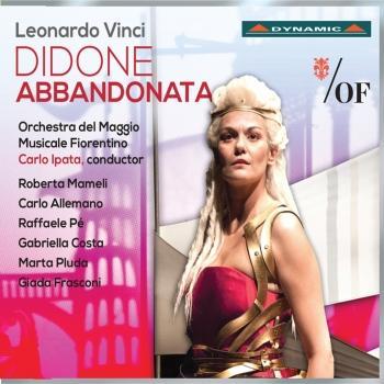 Cover Vinci: Didone abbandonata