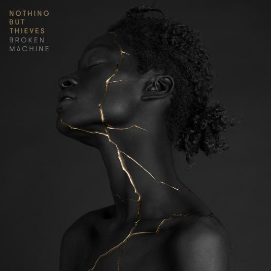 Cover Broken Machine (Deluxe)