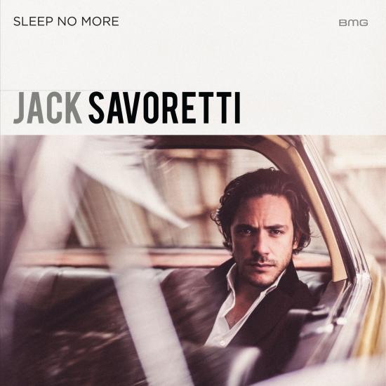 Cover Sleep No More (Special Edition)