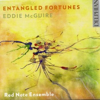 Cover Entangled Fortunes