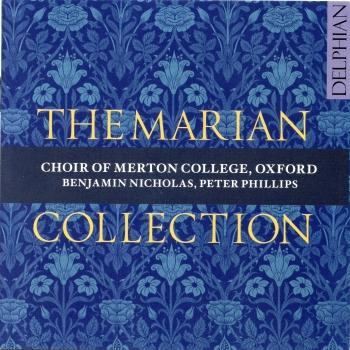 Cover The Marian Collection