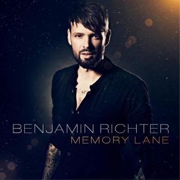 Cover Memory Lane