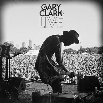 Cover Gary Clark Jr. 'Live'