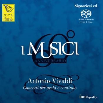 Cover Antonio Vivaldi