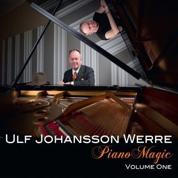 Cover Piano Magic Volume One