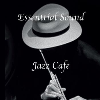 Cover Essential Sound Jazz Cafe