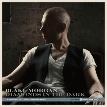 Cover Diamonds in the Dark (Remastered)