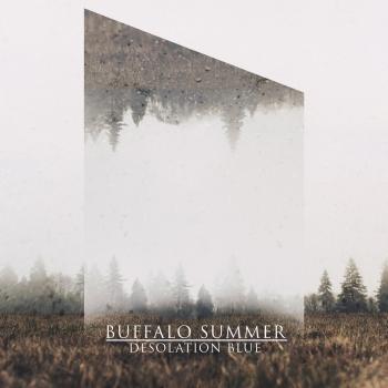 Cover Desolation Blue