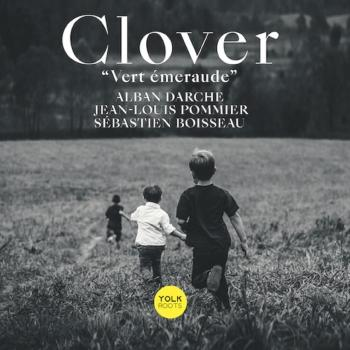 Cover Clover